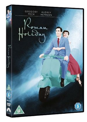 Roman Holiday (60th Anniversary Edition) (1953)