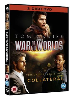 Collateral / War Of The Worlds