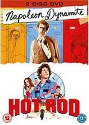 Napoleon Dynamite / Hot Rod