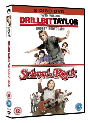 Drillbit Taylor / School Of Rock