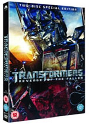 Transformers 2: Revenge of the Fallen (2 Disc Special Edition)