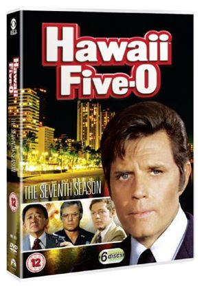 Hawaii Five-0: The Seventh Season (1975)