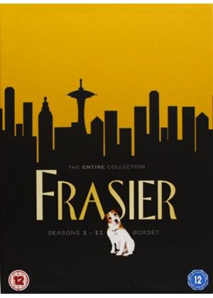 Frasier - The Complete Collection