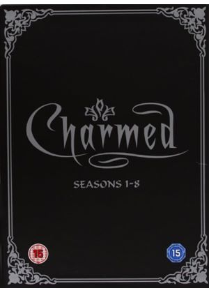 Charmed - The Complete Collection