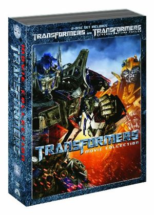Transformers / Transformers 2: Revenge of the Fallen