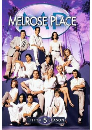 Melrose Place - Series 5