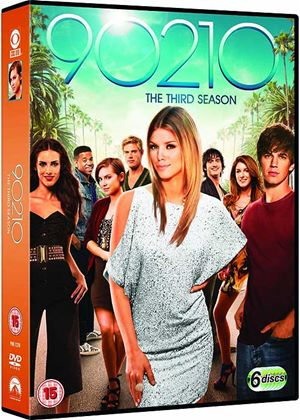 90210: The Complete Third Season