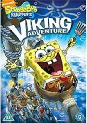Spongebob Squarepants - Viking Sized Adventure