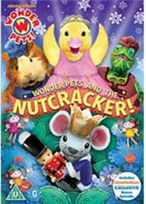 Wonderpets - Save The Nutcracker