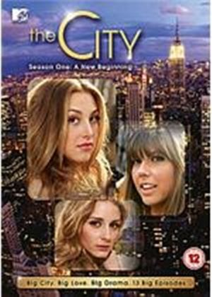 The City - Series 1