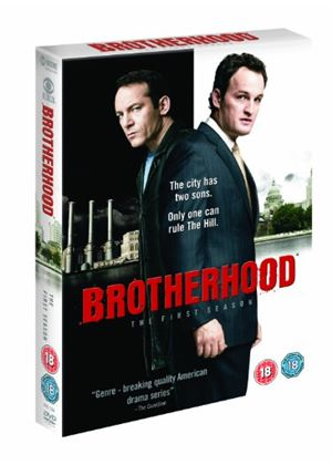 Brotherhood - Series 1 - Complete
