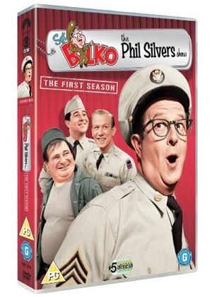 Phil Silvers Show - Series 1