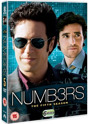 Numb3rs - Series 5 (Numbers)