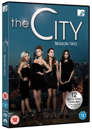 The City - Series 2 - Complete