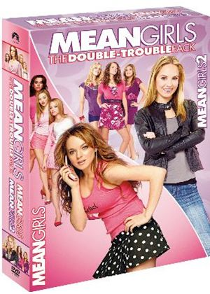 Mean Girls / Mean Girls 2 - Double Pack