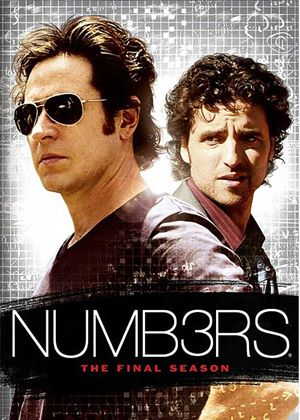 Numb3rs - Series 6