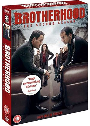 Brotherhood - Series 2 - Complete