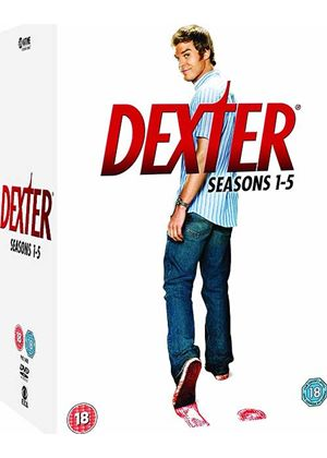 Dexter - Seasons 1-5