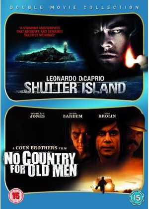 Shutter Island / No Country For Old Men
