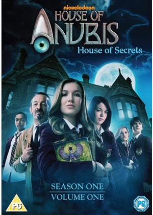 House of Anubis – Season 1
