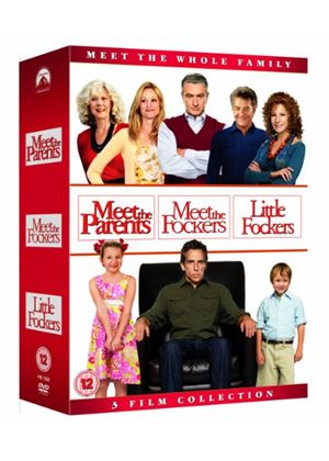 Meet the Parents / Meet the Fockers / Little Fockers