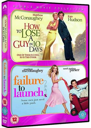 Failure to Launch / How to Lose
