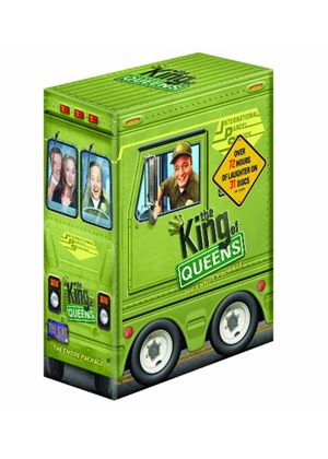 King of Queens: Complete Box Set