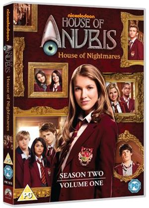 House Of Anubis - Series 2 Volume 1