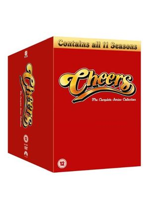 Cheers - The Complete Seasons Box Set