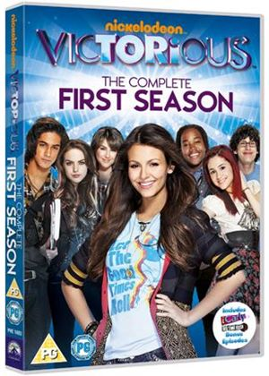 Victorious: Complete Season 1