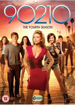 90210: The Complete Fourth Season