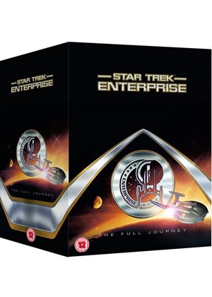 Star Trek - Enterprise: The Complete Collection (2005)