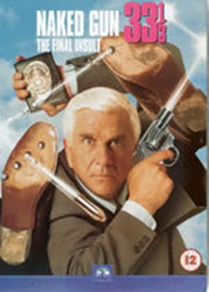 Naked Gun 3-The Final Insult