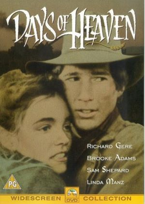 Days Of Heaven.