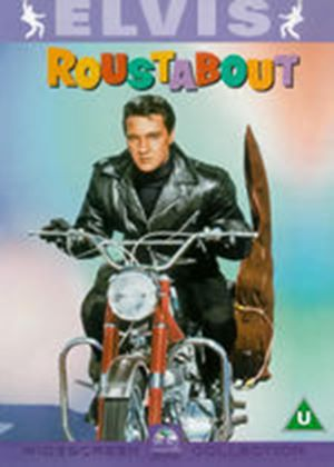 Roustabout (Elvis)
