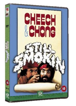 Cheech And Chong - Still Smokin