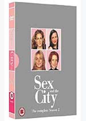 Sex and the City - Series 2 Box Set