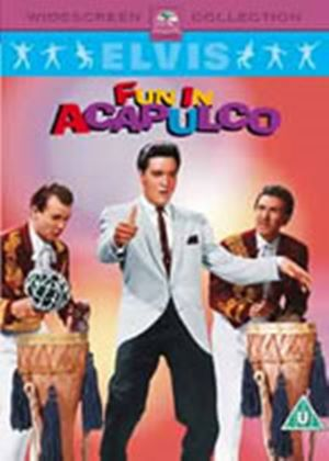 Fun In Acapulco (Elvis)