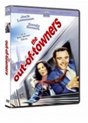 Out Of Towners (Jack Lemmon)