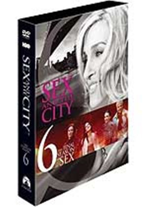 Sex and the City - Series 6