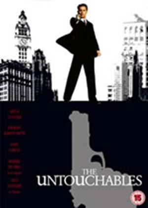 Untouchables, The (Special Edition)
