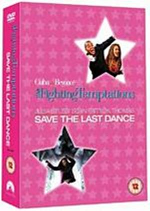 Fighting Temptations, The / Save The Last Dance (Box Set)