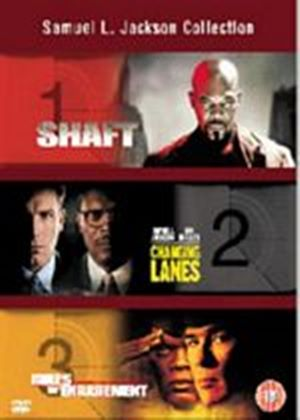 Shaft / Changing Lanes / Rules Of Engagement (Samuel L. Jackson Collection) (Box Set)