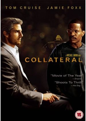 Collateral (1 Disc)