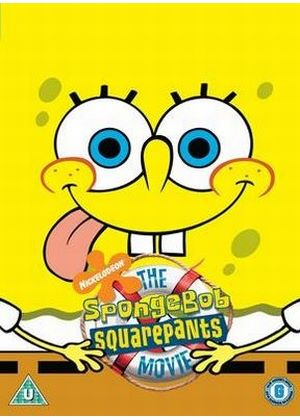 Spongebob Squarepants - The Movie (Animated)