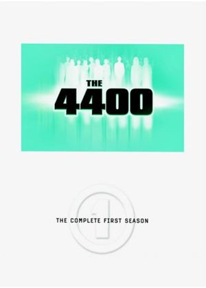The 4400: The First Season