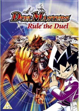 Duel Masters - Rule The Duel