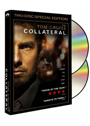 Collateral (2 Discs)