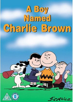 Charlie Brown - A Boy Named Charlie Brown