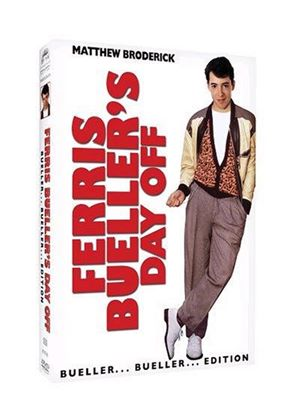 Ferris Buellers Day Off (Special Collectors Edition)